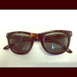 Tom Ford Leo sunglasses (polarized)